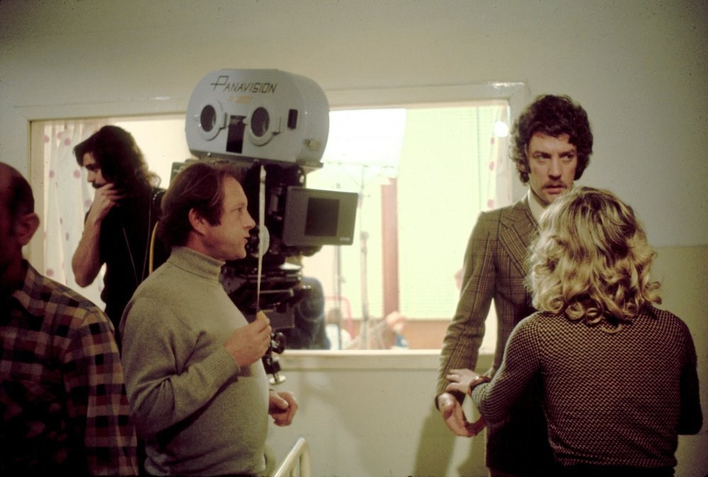 On Location : Don't Look Now (1973) Behind the Scenes