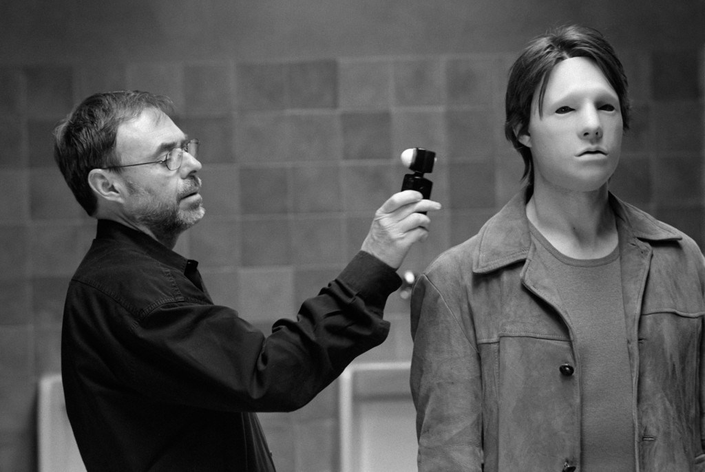 Vanilla Sky Behind the Scenes Photos & Tech Specs