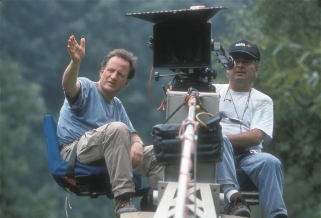 The Power of the Director and the Cinematographer Behind the Scenes