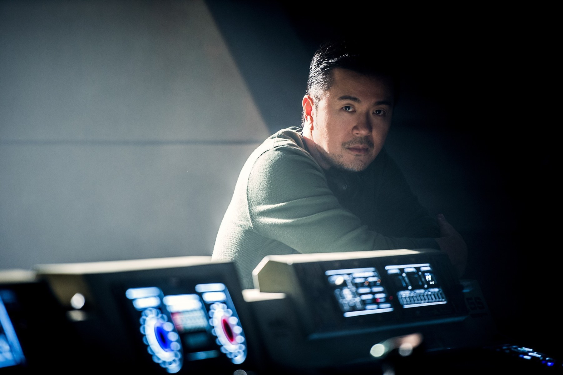 Movie Maker, Justin Lin Behind the Scenes