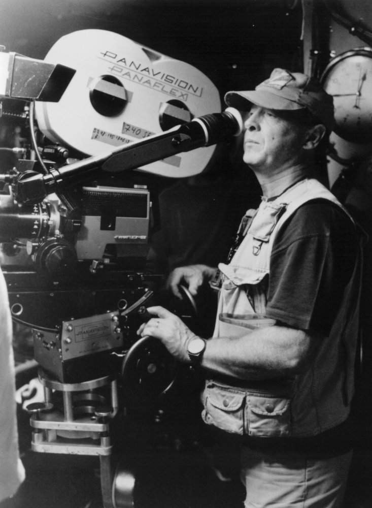 Tony Scott Directs Behind the Scenes