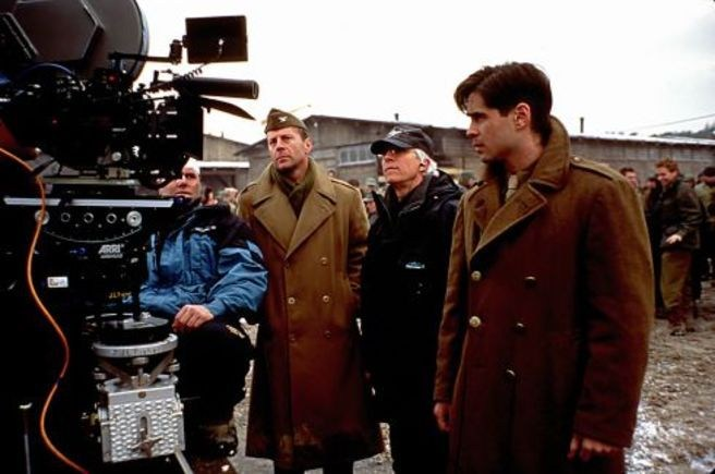 On Location : Hart's War (2002) Behind the Scenes