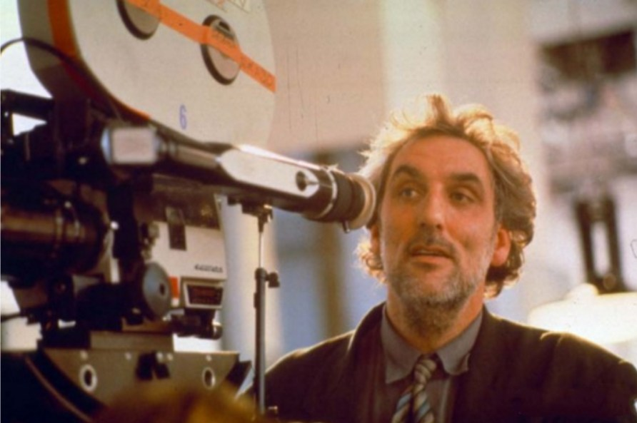 Phillip Noyce Directs Behind the Scenes
