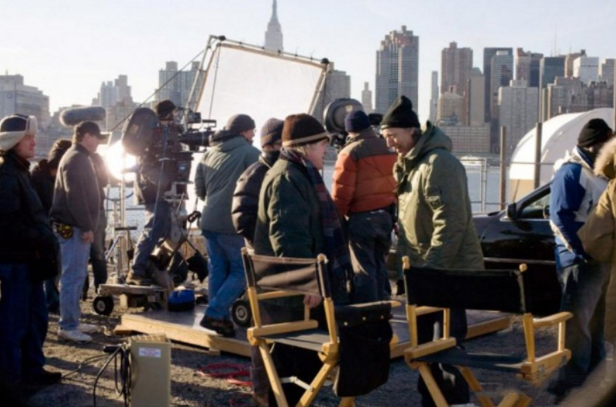On Location : Jack Goes Boating (2010) Behind the Scenes