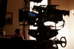 Skyfall (2012) - Behind the Scenes photos