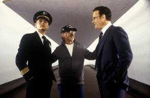 Dicaprio, Steven and Hanks