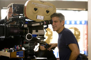 The Ides of March (2011) - Behind the Scenes photos