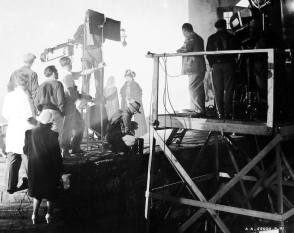 That Hamilton Woman (1941) - Behind the Scenes photos