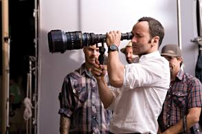 Tom Ford : A Single Man (2009) - Behind the Scenes photos