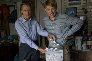About Time (2013) - Behind the Scenes photos