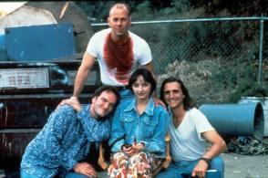 On Location : Pulp Fiction (1994)