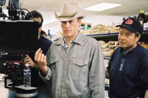 Brokeback Mountain (2005) - Behind the Scenes photos