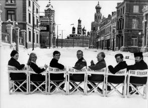 From the Film Doctor Zhivago (1965)