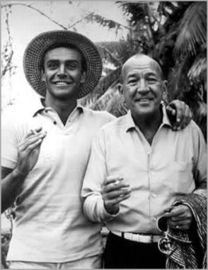 Connery & Coward