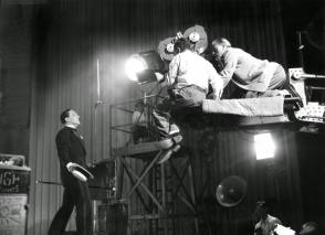 Gene Kelly Sings - Behind the Scenes photos