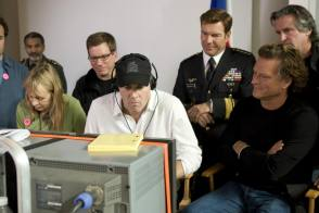 G.I. Joe: The Rise of Cobra (2009) - Behind the Scenes photos