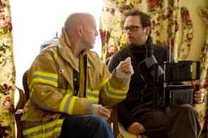 A Discussion on the Set : RED (2010)