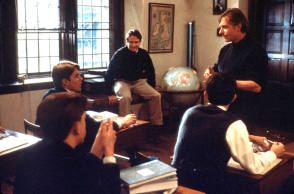 From the Film Dead Poets Society (1989)
