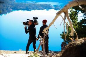 On Location : Wild (2014) - Behind the Scenes photos