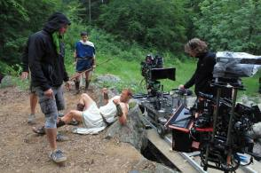 Behind the Scenes : Legend of Hercules (2014) - Behind the Scenes photos