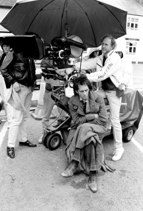 On Location : Withnail and I (1987) - Behind the Scenes photos