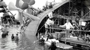 On Location : Pearl Harbor (2001) - Behind the Scenes photos