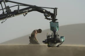 Filming Mad Max : Fury Road (2015) - Behind the Scenes photos