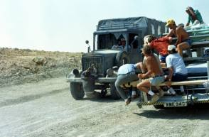 On Location : Raiders of the Lost Ark (1981) - Behind the Scenes photos