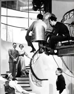 On Location : Wife vs. Secretary (1936) - Behind the Scenes photos