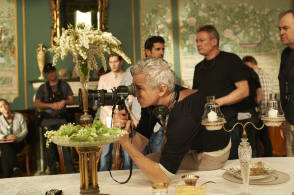 Baz Luhrmann Directs - Behind the Scenes photos