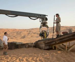 From the Film Star Wars Episode VII