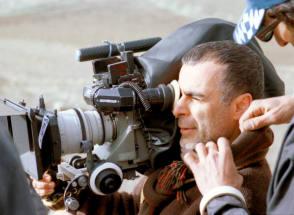 Bahman : Half Moon (Niwemang) 2006 - Behind the Scenes photos