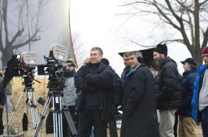On Location : Michael Clayton (2007) - Behind the Scenes photos