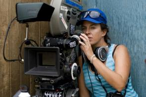 Claudia Llosa Directs - Behind the Scenes photos