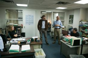 On Location : Spotlight (2015)