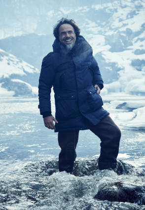 Alejandro : The Revenant (2015) - Behind the Scenes photos
