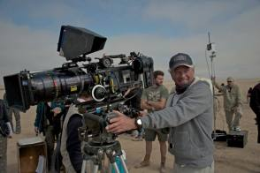 On Location – Mad Max: Fury Road (2015) - Behind the Scenes photos