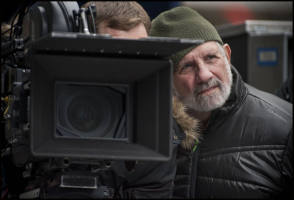 Brian De Palma : Passion (2013) - Behind the Scenes photos