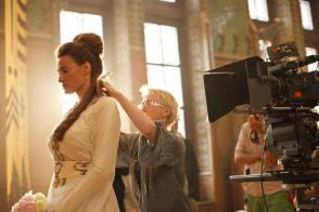 On Set of Merlin (2008)