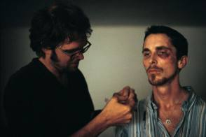 On Location : The Machinist (2004) - Behind the Scenes photos