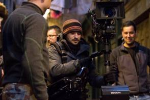 On Location : Penny Dreadful (2014) - Behind the Scenes photos