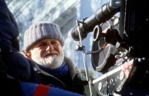 John Schlesinger : Pacific Heights (1990) - Behind the Scenes photos