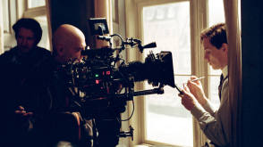 Filming The Danish Girl (2015) - Behind the Scenes photos