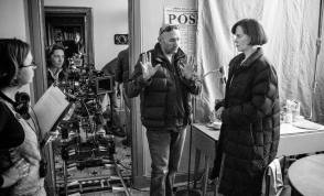 Jonathan Teplitzky Directs - Behind the Scenes photos