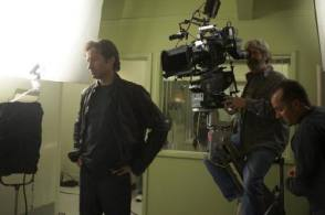 Filming Californication (2007 to 2014)