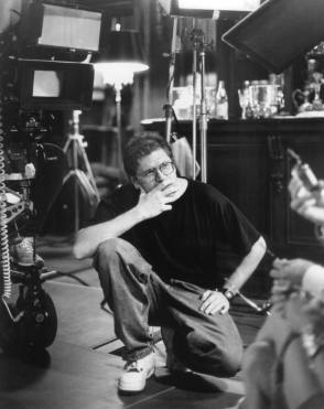 Robert Zemeckis : Death Becomes Her (1992) - Behind the Scenes photos