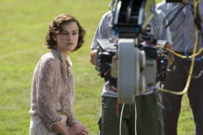 On Location : Atonement (2007) - Behind the Scenes photos
