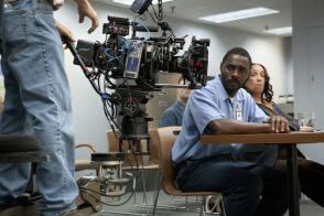 Idris Elba : No Good Deed (2014) - Behind the Scenes photos