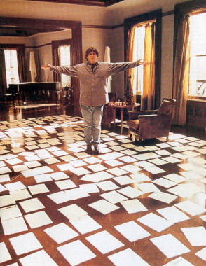 Cameron Crowe : Vanilla Sky (2001) - Behind the Scenes photos