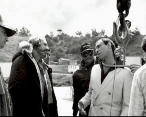Brian De Palma Directs